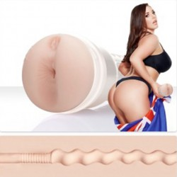 FLESHLIGHT GIRLS ANGELA WHITE FORBIDDEN / ANO MASTURBADOR