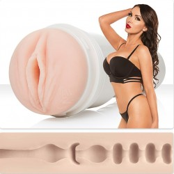 FLESHLIGHT GIRLS NIKKI BENZ LOTUS / VAGINA MASTURBADORA