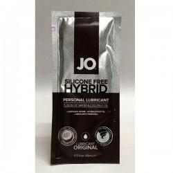 JO® CLASSIC HYBRID ORIGINAL- Lubricante base agua y silicona de 10ml