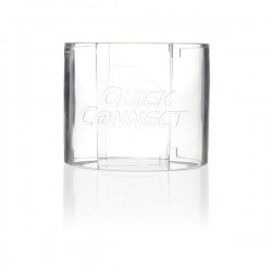 FLESHLIGHT QUICK CONNECT / CONECTA DOS QUICKSHOT